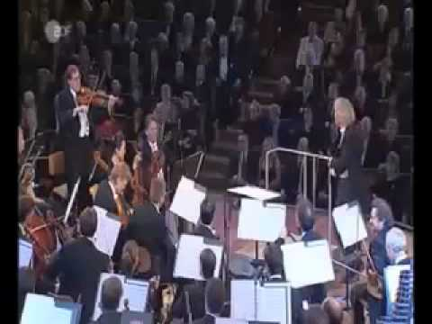 a foggy day - dianne reeves, martin stegner and berliner philarmoniker - 2003