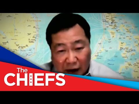Carpio's pointers on how to enforce the Hague ruling