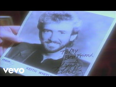 keith whitley hard livin
