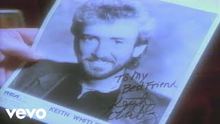 Keith Whitley - Hard Livin'