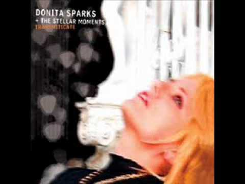 Donita Sparks & The Stellar Moments   He's Got The Honey