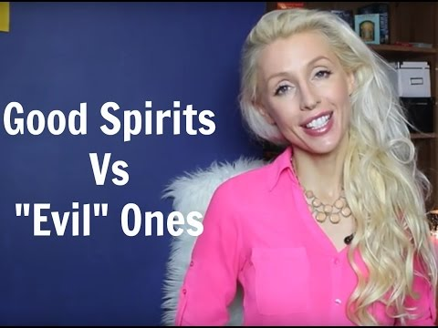 Here Is How To Get Evil Spirits Out Of Your House See