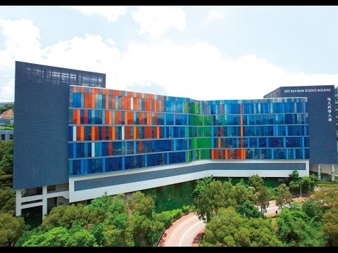 CUHK for International Students