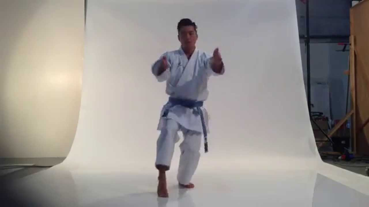 The Ultimate Karate Gi for Kata competition: Tokaido Kata Master Pro  Trailer l DAX-SPORTS
