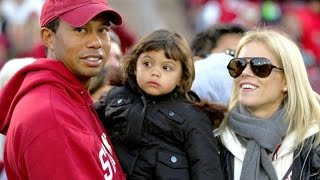 Tiger Woods Family Profile and Personal Life
