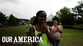 Weight Loss Camp in Georgia for Obese Teens | Our America with Lisa Ling | Oprah Winfrey Network
