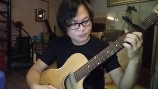Vùng lá me bay Guitar Hoang Vu 0915380915