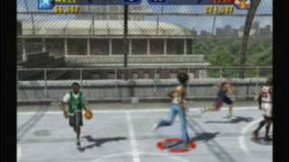NBA Street Vol. 2 - Mad Game