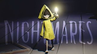 A LITTLE ADVENTURE | Little Nightmares Full Playthrough