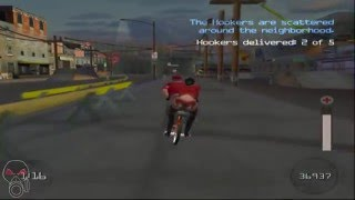 BMX XXX | PS2 Gameplay | 1080p HD
