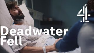 Tom Wakes Up | Powerful Scene with David Tennant | Deadwater Fell