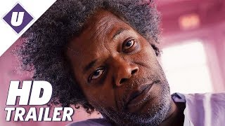 Glass - Official Trailer 2 (2019) | Bruce Willis, Samuel L. Jackson, James McAvoy