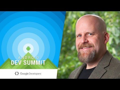 Respecting User Attention: Notification Best Practices (Android Dev Summit 2015)