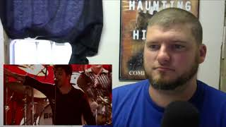 Green Day - Too Dumb To Die  (Reaction)