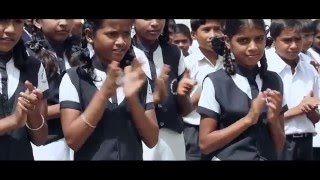 Empowering the girl child in India through education