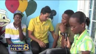 Channel 8 News - Monday, June 24, 2013