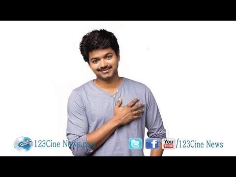 Vijay – Atlee film Music Director ?| 123 Cine news | Tamil Cinema news Online