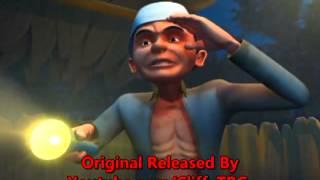 Gambar cover Upin and Ipin - Raja Buah Episode