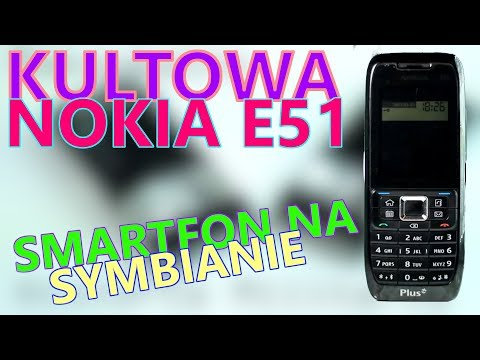 10 Faktów o Nokia E51 Retro wspomnienia  Uwaga Konkurs!
