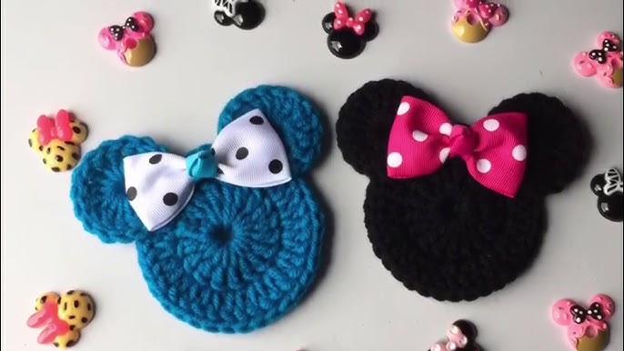 Crochet Disney Youtube