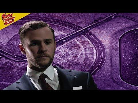 Agents Of Shield Season 5x14 Review The Devil Complex- Darth Fitz Returns