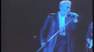 Eurythmics - It's Alright Baby's Coming Back Revenge Tour Live in Sidney 1987