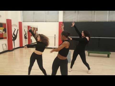 (Britney Spears) If you seek AMY Dance : Choreography by Dennis Teach McKinley
