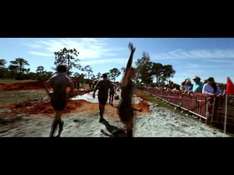 Warrior Dash: The Experience