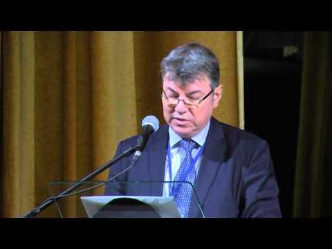 Col. Yordan Yordanov, expert, Defense Policy Directorate, MOD, Bulgaria