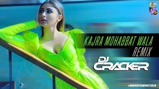 Kajra Mohabbat Wala  (Remix) - DJ Cracker   Absolute Impact 2020