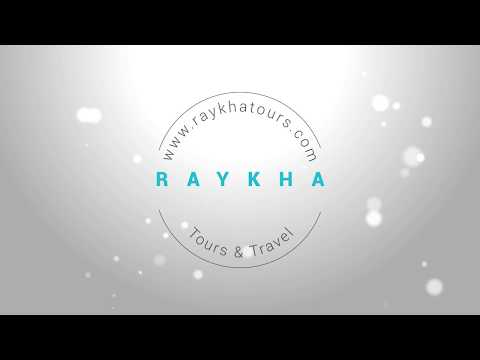 Raykha Tour.