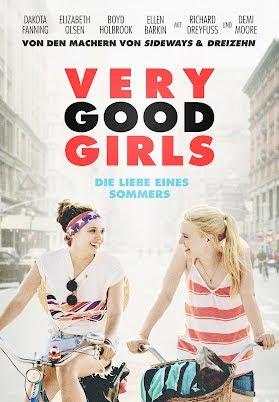 Very Good Girls - Die Liebe eines Sommers