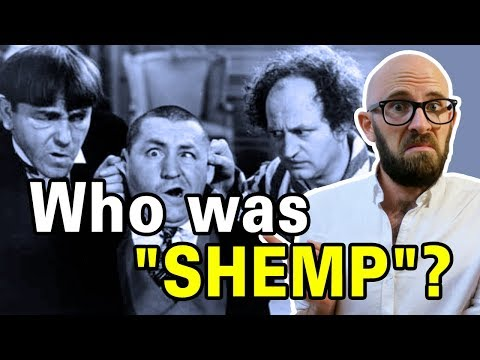 """Why Is A Stand In For An Actor In A Movie Called A """"Fake Shemp""""?"""