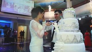 Свадьба в Москве EL-STUDIO EREM ZAQARYAN 8(965) 2777720