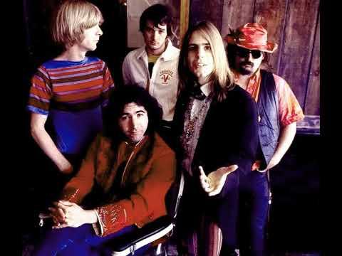 Grateful Dead Live at Shrine Auditorium on 1967-11-10