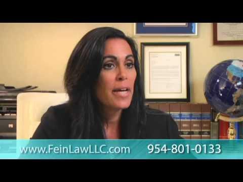 Fort Lauderdale Attorney Debra Lynn Fein Discusses Arbitration | Fein Law, LLC