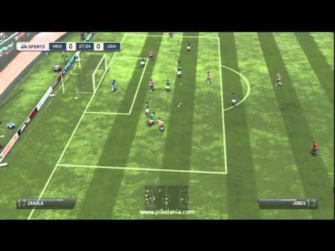 Video Reseña | FIFA 13 - Pixelania