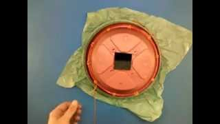 Manualidades: como hacer instrumentos con material reciclado- Yembe