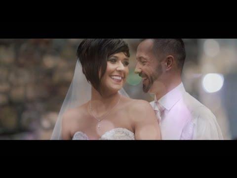 Sarah & Aaron - Highlight