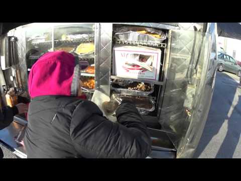 1537 Food Truck Chicago Illinois