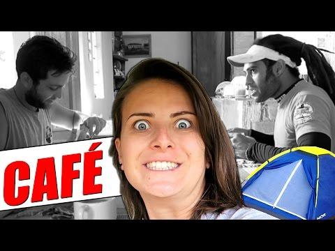 CAMPING COM CAFÉ DA MANHÃ? EXCELENTE IDÉIA! #286