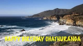 Chathuranga   Beaches Playas - Happy Birthday