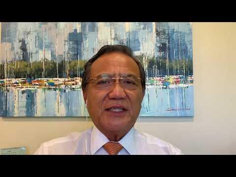 Os óbitos são verdadeiros ? parte 01 Dr. Anthony Wong ...
