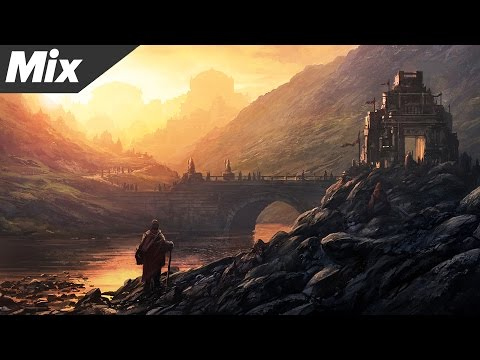 'Something' Beautiful Chillstep Mix #24