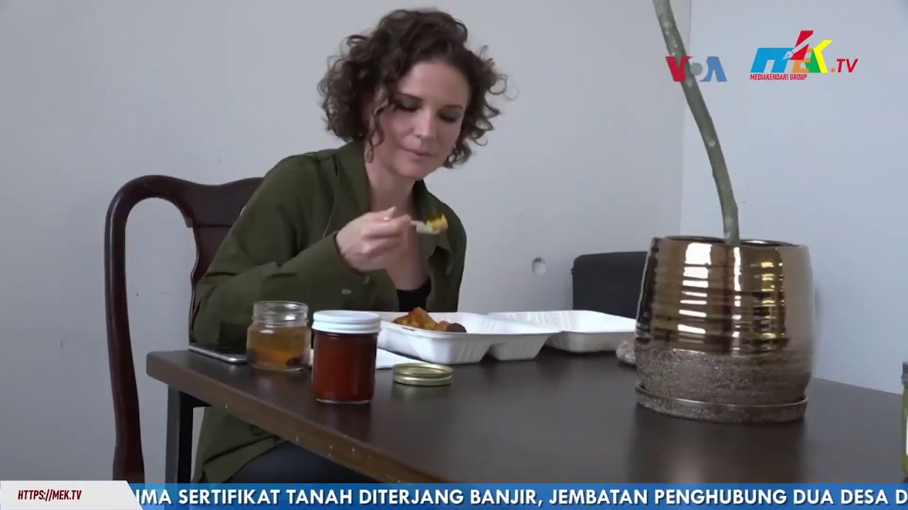 (LIVE) MEK NEWS 6 JANUARI 2021