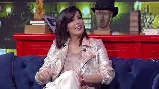 Late Night Show nga Kastro Zizo - E ftuar Sonila Meço (Pjesa e parë, 12 prill 2019)
