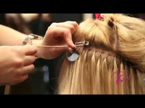 Cinderella hair 100 human hair extensions how to youtube pmusecretfo Choice Image