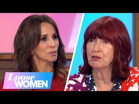 Are Wedding Gift Lists Tacky? | Loose Women from YouTube · Duration:  3 minutes 53 seconds
