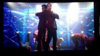 PITCH PERFECT-You spin my head right round
