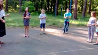 ГОВОРИМ О СТРАХАХ. Психологические тренинги детям Детский летний лагерь